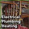 Electrical, Plumbing & Heating